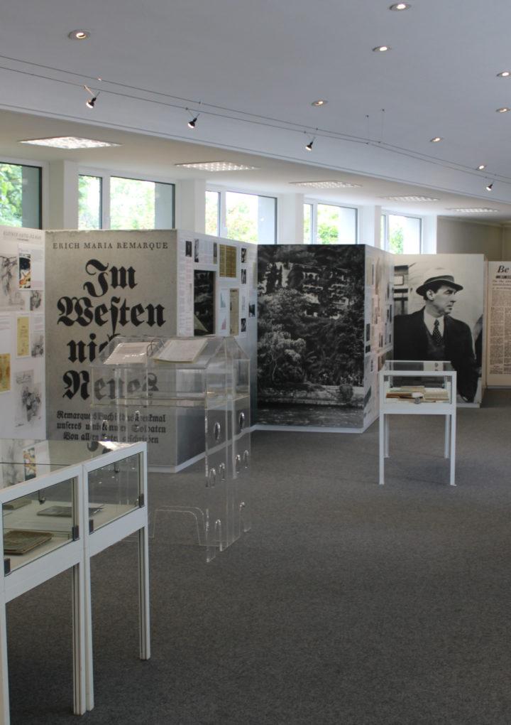Erich Maria Remarque-Friedenszentrum