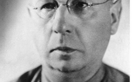 Hermann Louis Brill (1895-1959)