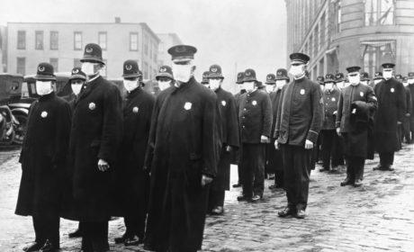 Die Lehren der Pandemien: Die Spanische Grippe