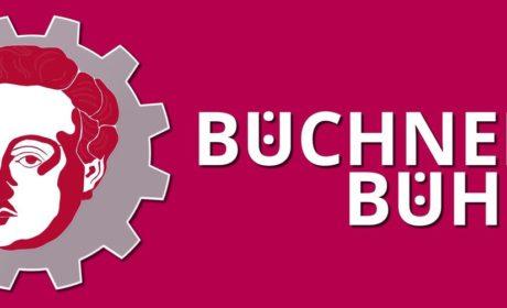 Büchner erleben – das Angebot des Büchnerhauses und der BüchnerBühne