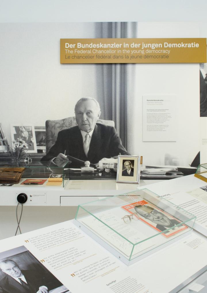 Stiftung Bundeskanzler-Adenauer-Haus